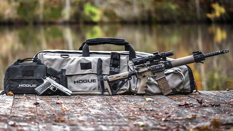 Hogue Products
