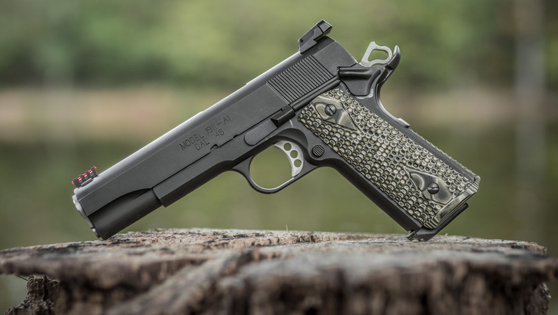 Extreme Series G10 Government 1911 Commander And