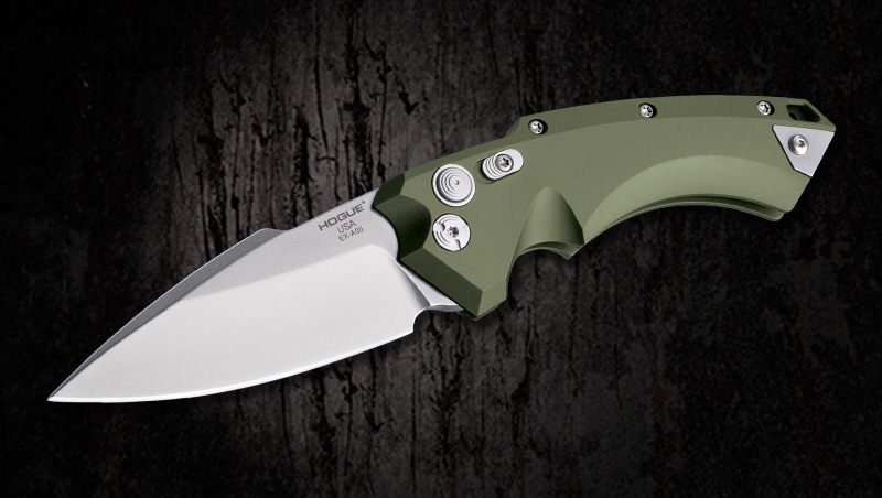EX-A05 Automatic Knife