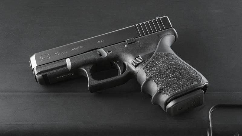Glock 19, 23, 32, 38