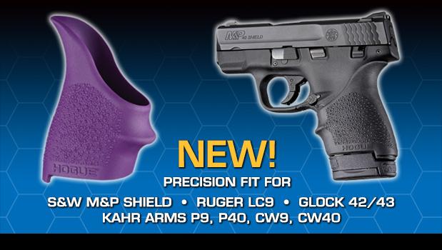 S&W M&P Shield 45, Kahr P9/P40/CW9/CW40
