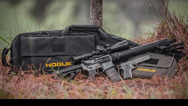 Rifle Bags