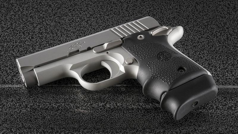 Micro 9 - Kimber Grips - Handgun Grips - Hogue Products