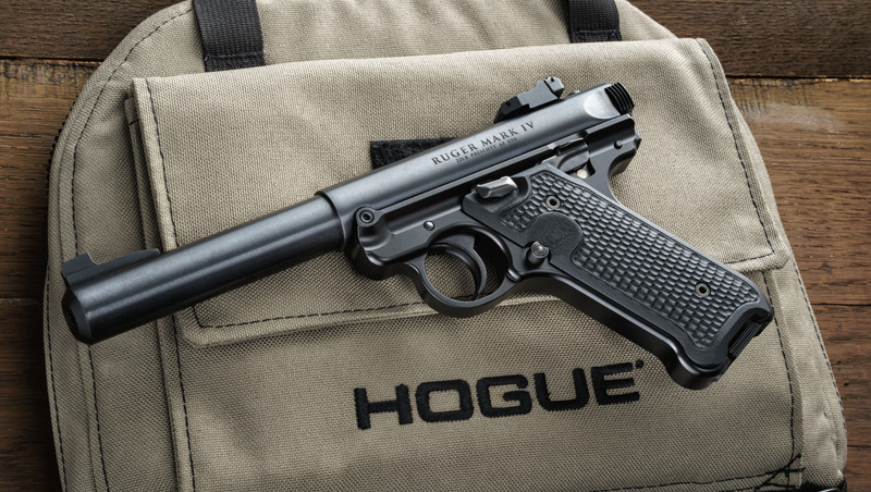 Handgun Grips - Hogue Products