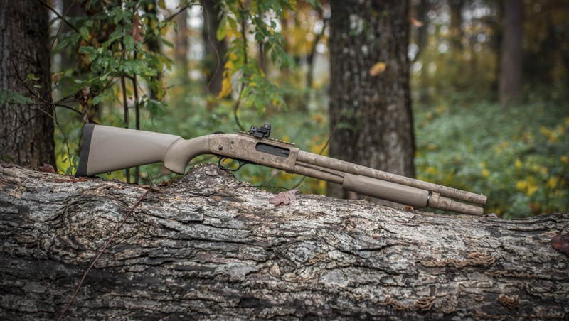 Kits - 12 Gauge - Mossberg 500, 590, 835 & Maverick 88 - Rifle