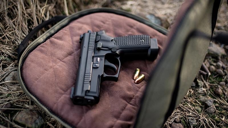 Pistol Bags
