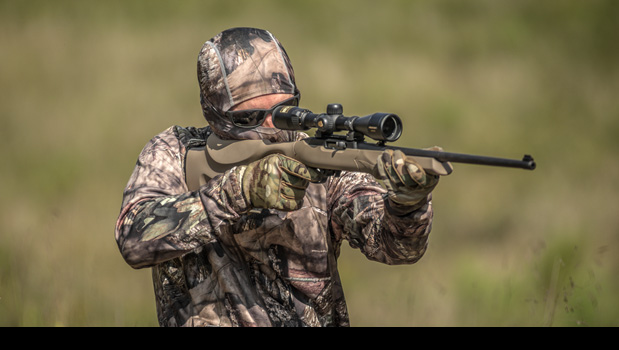 Rifle & Shotgun Stocks - Hogue Products