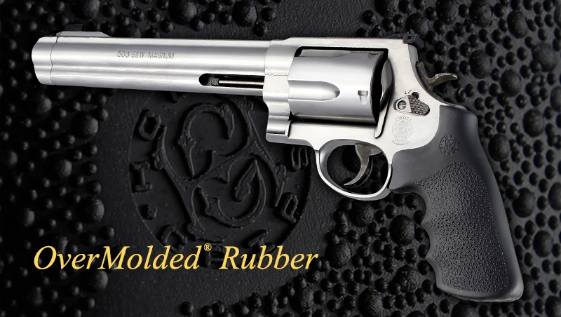 X and Z Frame Revolvers - Grips for Smith & Wesson - Handgun Grips