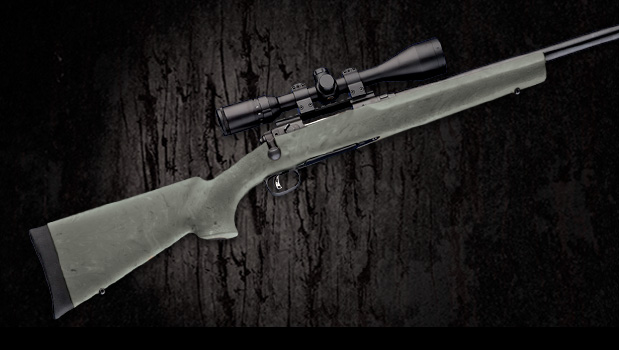 Savage Rifles - Rifle & Shotgun Stocks - Hogue Products