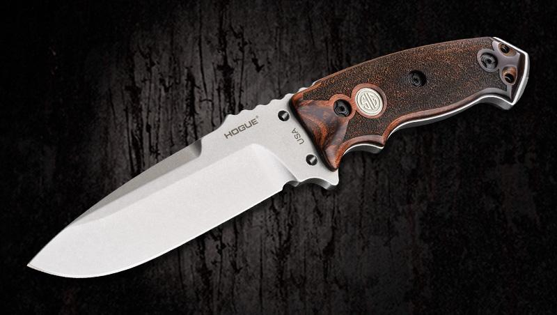 Sig Sauer Branded Knives