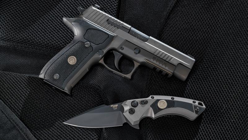 Manual Knives