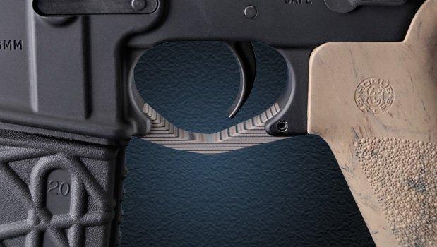 Trigger Guards