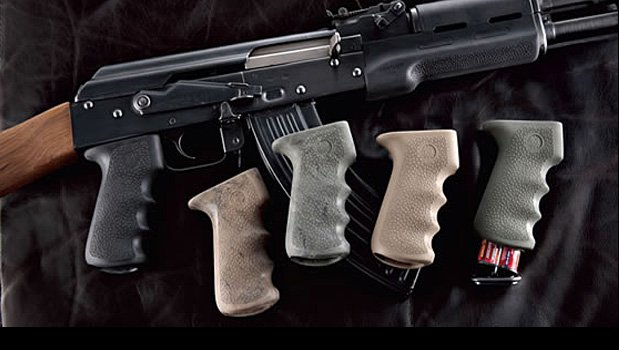 AK-47 and AK-74 - Tactical Rifles - Hogue Products