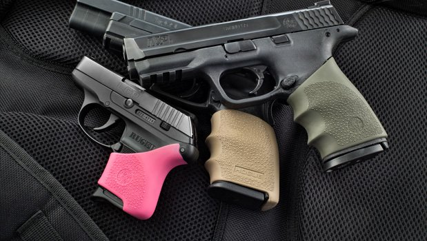 Springfield XD 9mm, .357 SIG, .40 S&W and .45 ACP