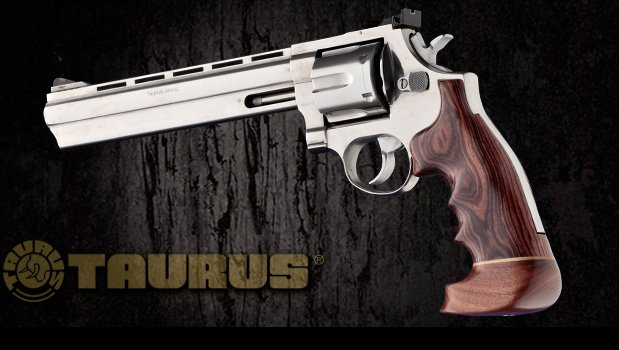 Medium and Large Frame Square Butt - Taurus Grips - Handgun Grips