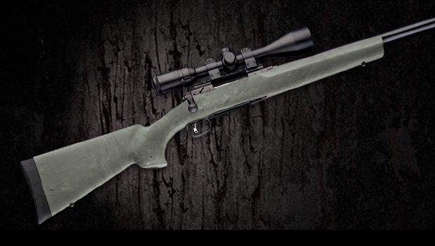 Short Action - Savage Rifles - Rifle & Shotgun Stocks