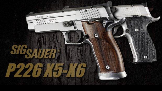 P226 X-Series