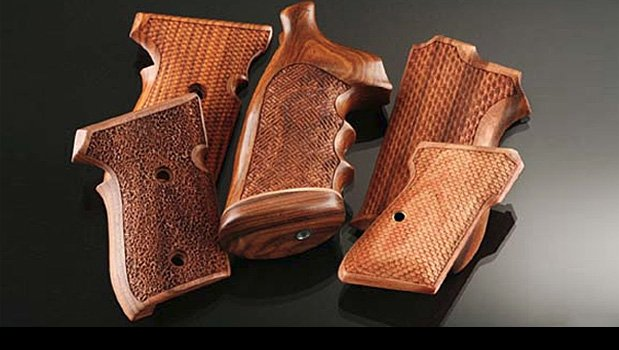 Custom Grip Textures - Specialty Products - Hogue Products