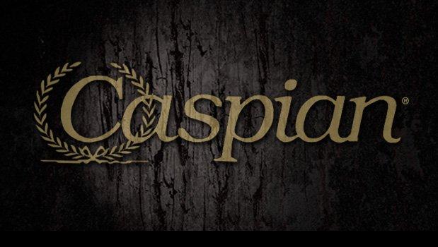 Caspian Double Stack Grips