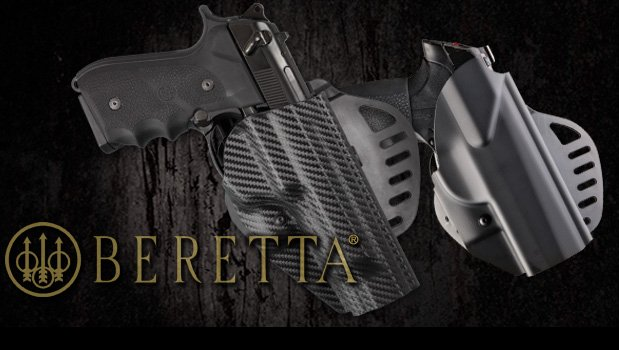 PX4 Storm Compact - Beretta - Stage 1: Carry Holsters