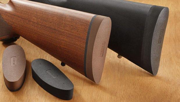 Remington - Hogue Pre-Sized Recoil Pads - Hogue Recoil Pads
