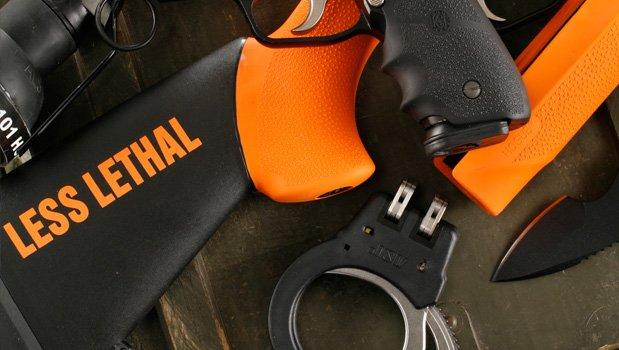 Mil & Law Enforcement