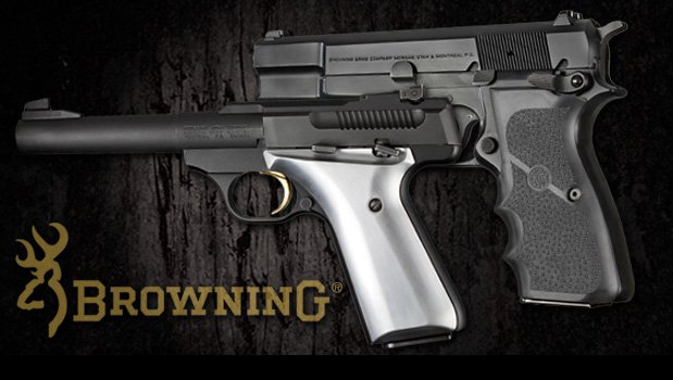 Browning Grips