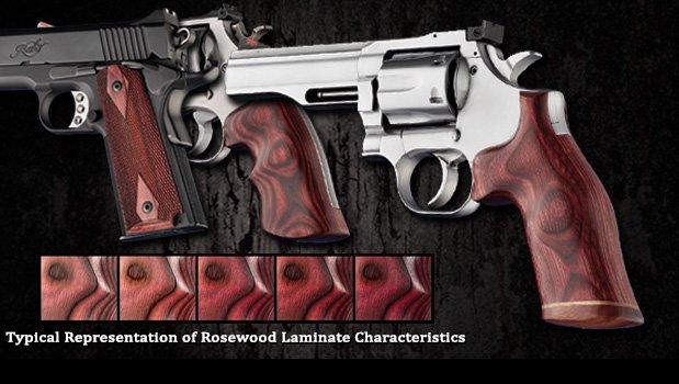 Rosewood Laminate - Deep rose-colored laminate - Fancy