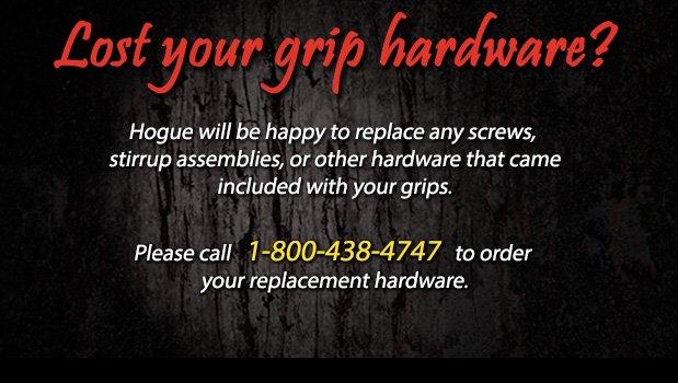 Grip Hardware