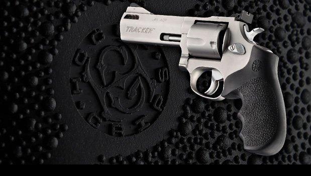 Tracker and Judge - Taurus Grips - Handgun Grips - Hogue