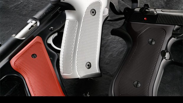 Extreme Series Aluminum - Officers 1911, Compact and Clones
