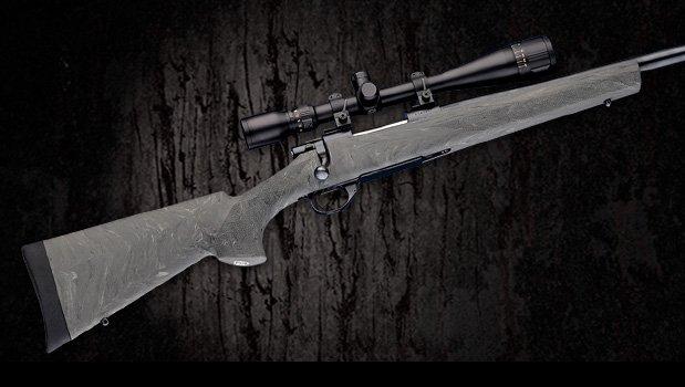 Howa / Weatherby Rifles