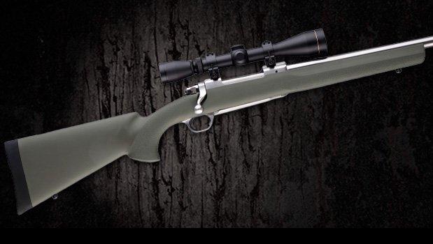 M77 MkII / Hawkeye