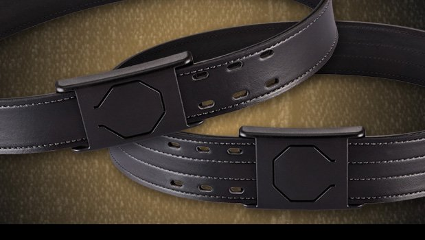 E.D.C. & Duty Belts