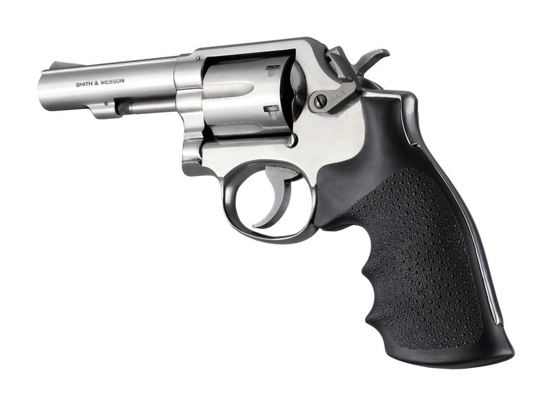 K and L Frame Revolvers - Grips for Smith & Wesson - Handgun Grips ...