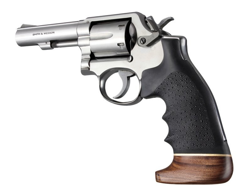 Grips for Smith & Wesson - Handgun Grips - Hogue Products