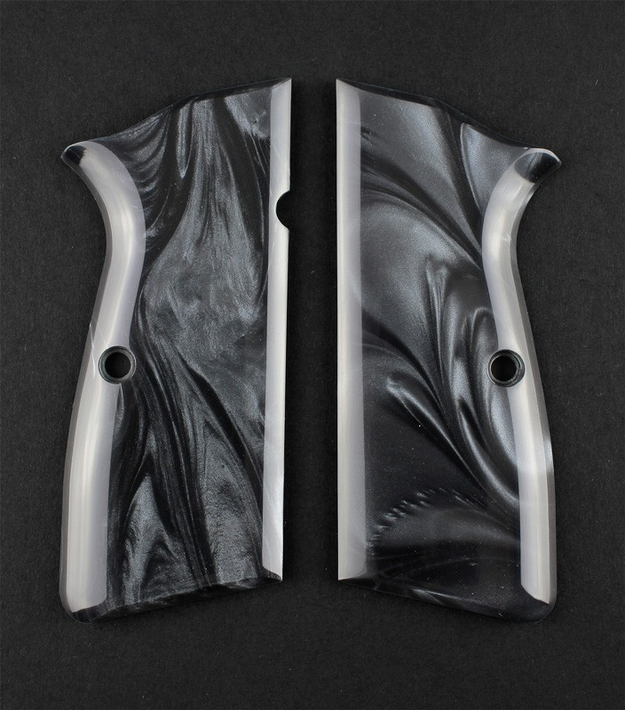 Browning Hi-Power Black Pearlized-Polymer