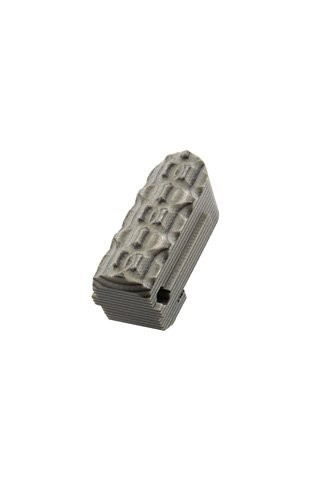 Sig P238/P938 G10 Mainspring Housing Chain Link G-Mascus Green