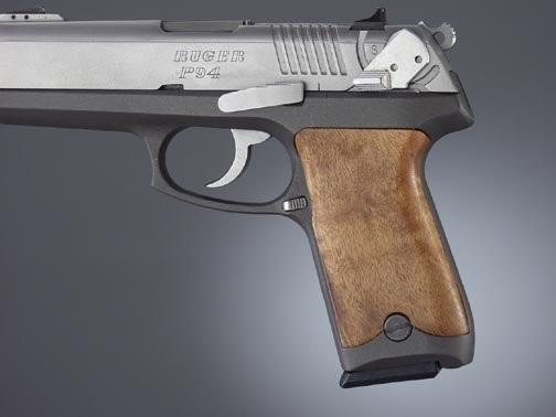 Ruger P94 Goncalo