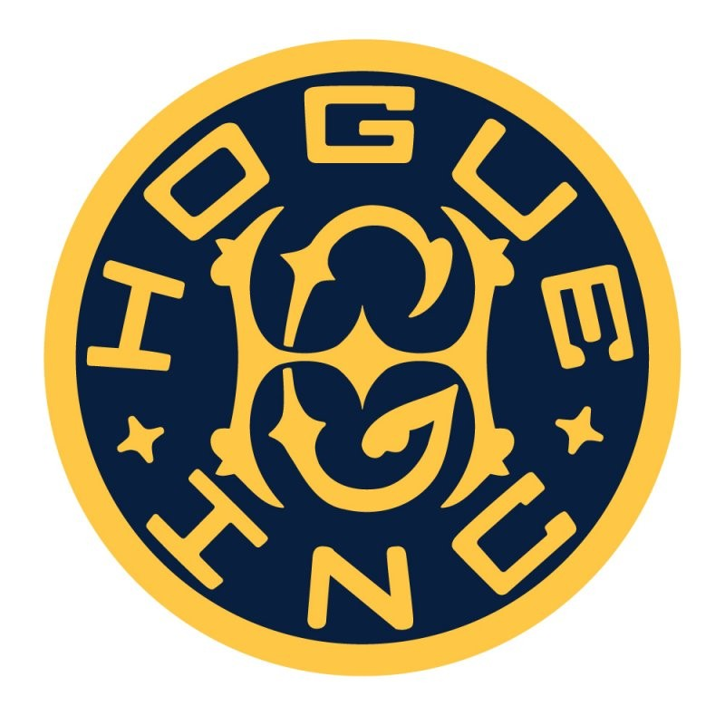 Sticker Hogue Inc Logo 3 Stickers Licensed Hogue Products Hogue Products