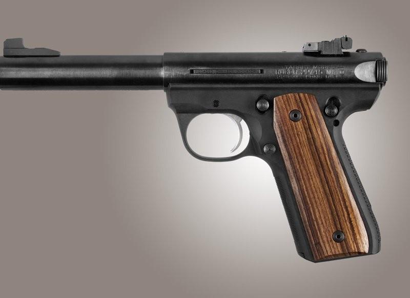 Ruger MK III 22/45 RP Kingwood