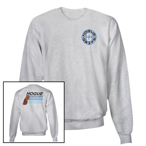Sweatshirt Large - Grey