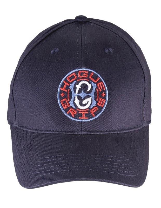 Hogue Grips Flexfit Hat (Small/Medium) - Navy