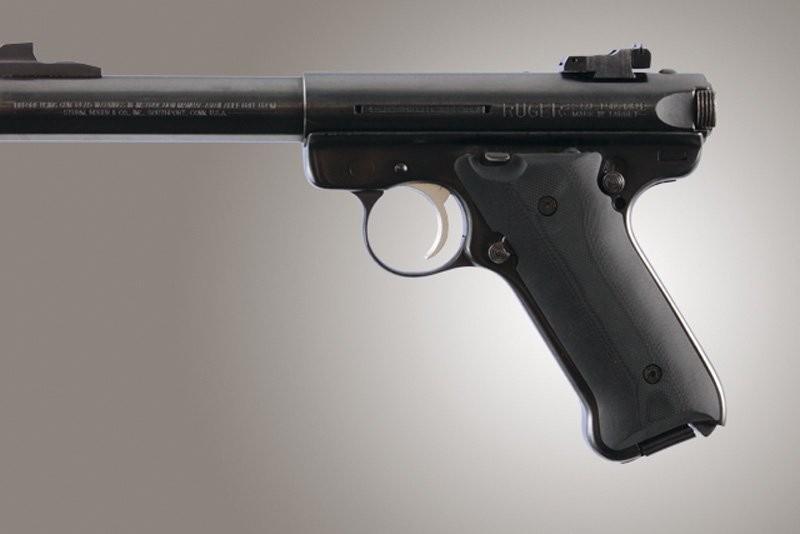 Ruger MK II / MK III G10 - Black