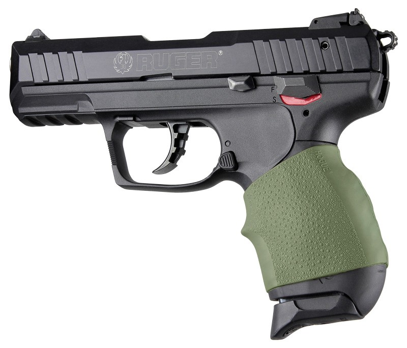 HandALL Jr. Small Size Grip Sleeve - OD Green