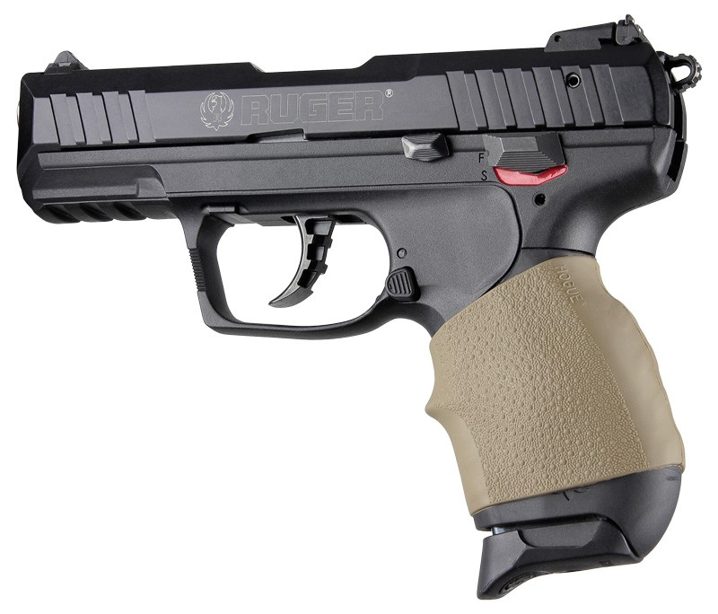 HandALL Jr. Small Size Grip Sleeve - FDE