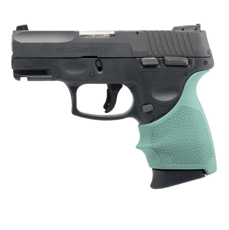 Taurus G2: HandALL Beavertail Grip Sleeve - Aqua