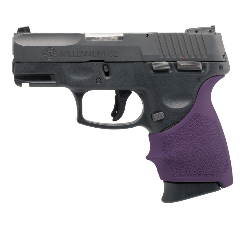 Taurus G2: HandALL Beavertail Grip Sleeve - Purple