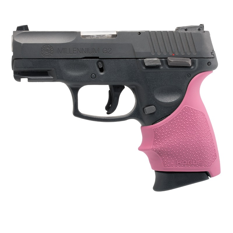 Taurus G2: HandALL Beavertail Grip Sleeve - Pink