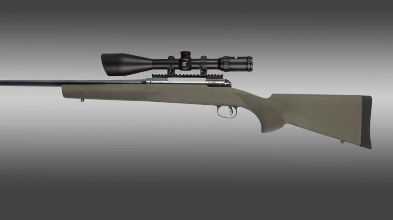 Savage rifles rifle shotgun stocks hogue products savage 10 12 16 top loading box mag short action heavy barrel pillar bed sciox Images